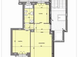 Appartamenti tipologia C