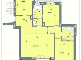 Appartamenti tipologia G