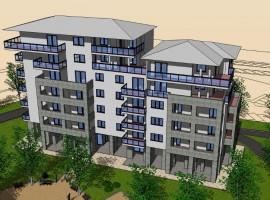 Residenza Le Palazzine 2 - Venaria - Appartamento D/5