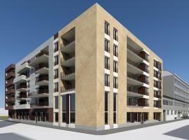Residenza Daphne - Appartamenti tipologia D