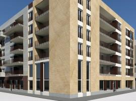 Residenza Daphne - Appartamenti tipologia G