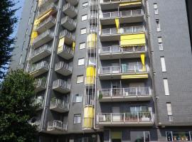 Appartamento Via O. Vigliani 11/9 a Torino
