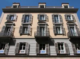 Ufficio a Torino in Via XX Settembre 65